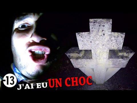 UN SOLDAT MORT ME CONTACTE // RÉVÉLATION 😱 (Chasseur de Fantômes) [Exploration Nocturne] URBEX HANTE