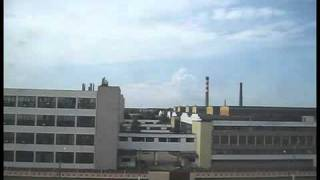 More strange sounds from 08.2011, near Homel, Belarus