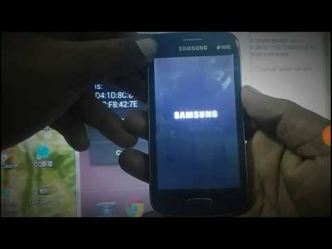 Samsung Galaxy Ace 3 Duos GT-S7272)( Hard Reset)