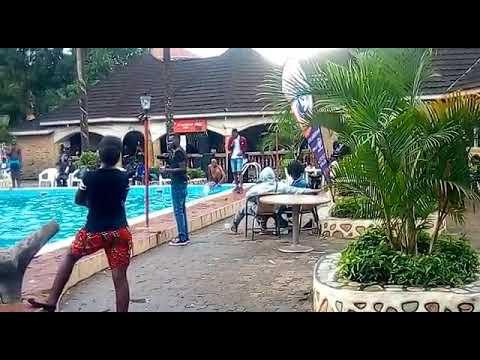 Download Jemy Em hitting high at jacaranda kstv the sakata pool party