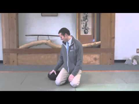 Acupuncture-How to Meditate with Zazen