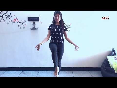 Rangabati- AK's dance version of the Coke Studio rendition