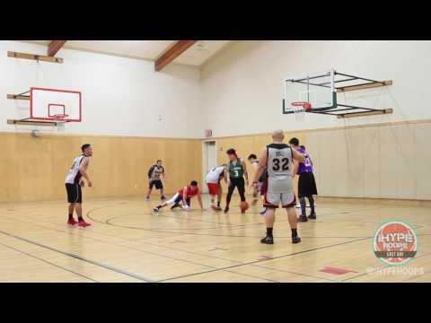 Bullys vs. Westside Daly City - 2.12.17.