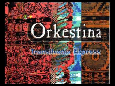 "Orkestina: ""Transilvania Express"""