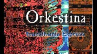 Orkestina: