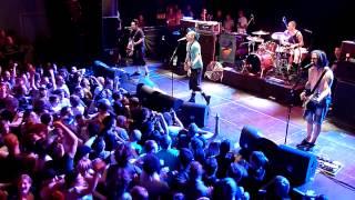 NOFX - Murder The Government / I'm Telling Tim LIVE @ Melkweg Amsterdam 04-06-2012 HD