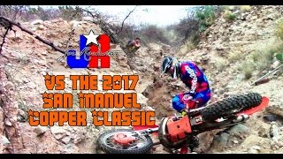 500 exc vs the san manuel copper classic