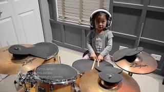 Baixar Beyond Drum Cover 2 - Throwback!
