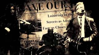 Flogging Molly - BlankTV Shout Out (Dennis Casey & Matt Hensley)  Borstal Beat Records