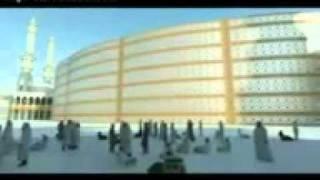 New Project Of Haram,new Construction Plan For Khana Kaba 2020   Youtube