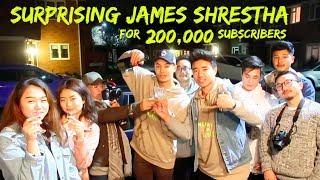 Baixar James Shrestha Came To My House (Vlog #52) | Sega Gurung