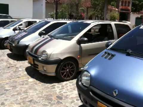 Club Twingo Medellin