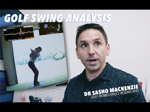 Comment analyser une trace de pression avec le Dr. Sasho MacKenzie