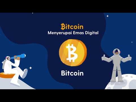 #MelekBitcoin Eps 1: Apa Itu Bitcoin?   Luno Indonesia