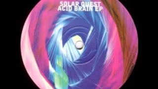 Solar Quest - Acid Nation