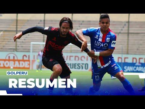 Carlos Mannucci FBC Melgar Goals And Highlights