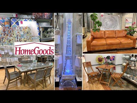 HomeGoods Furniture & Home Decor | Shop With Me June 2019