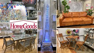 Homegoods Furniture & Home Decor | Shop With Me June 2019