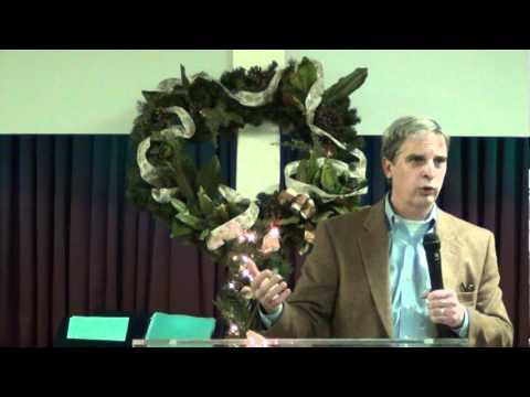 "Valley Family Forum ""Unveiling"" - Mark Obenshain"