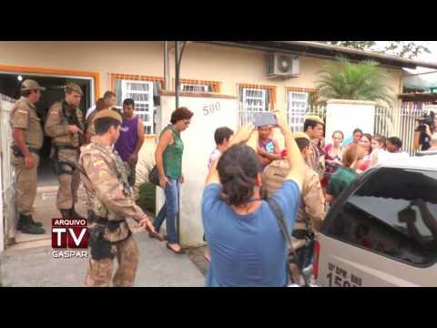 Gaspar Notícias 0106 - TV Gaspar