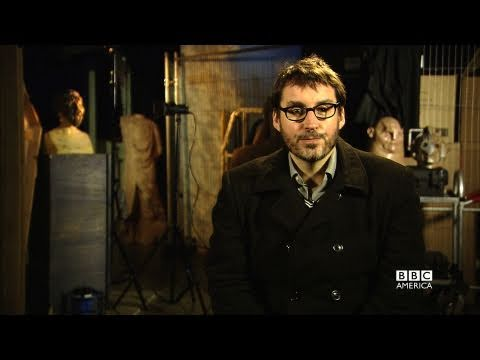 Doctor Who's Toby Whithouse  If I had a Time Machine