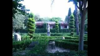 видео Самые красивые места в Валенсии