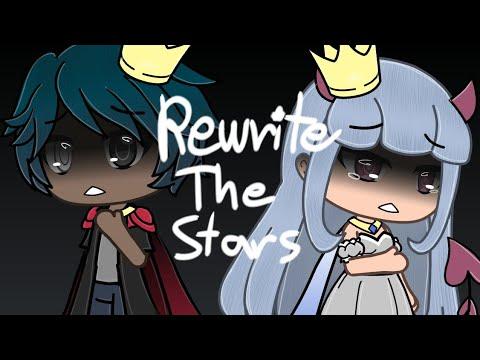 Rewrite The Stars [Develina & Angelo Series Part 2]   GLMV  
