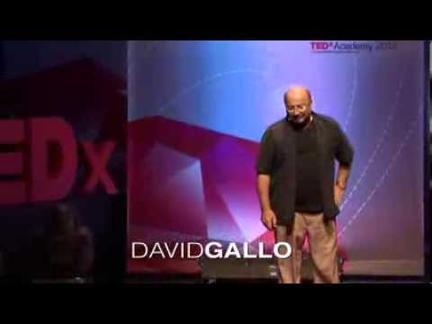 Planet Poseidon -the need to explore and understand the global ocean: David Gallo at TEDxAcademy