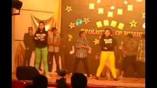 Walawei x Ze Shokin' x Legit Tigers | SJICBN IU Day 2013