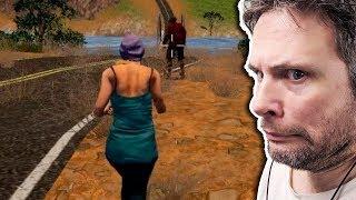 Outback Survival - TAPÃO MAIS FORTE QUE TIRO! (Gameplay em Português PT-BR) #OutbackSurvival