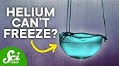 The Strange, Frictionless World of Superfluids