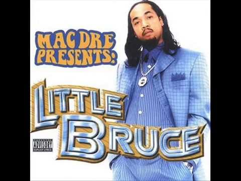 mac dre from the ground up cd