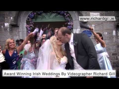 Richard Gill Wedding Video Showreel