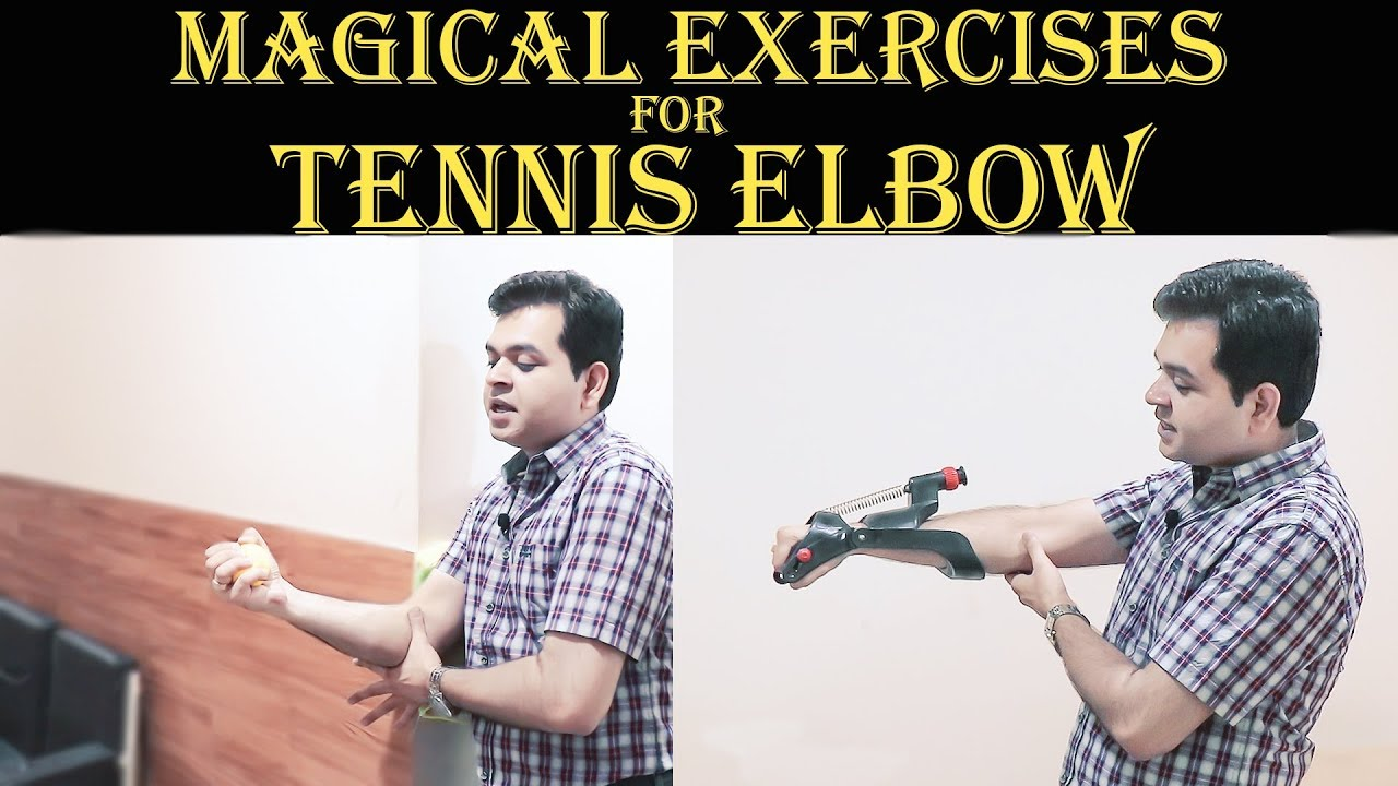 Treatment for tennis elbow in hindi Video Treatment for tennis elbow in hindi Video new photo