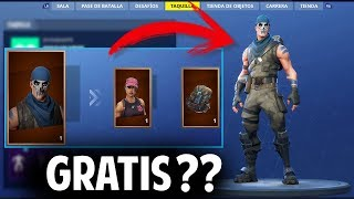 "HOW TO GET THE NEW LEGENDARY SKINS FROM THE ""FOUNDER PACK"" FREE? FORTNITE: Battle Royale"