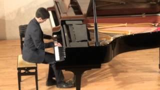 Schumann Romance op 28 No2