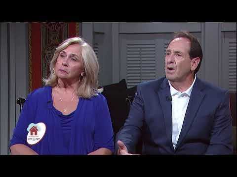 At Home With Jim And Joy - 2017-08-17 - Heather Barber