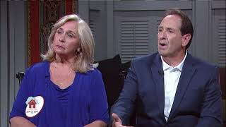 At Home With Jim And Joy - 2017-08-17 - Heather Barber thumbnail