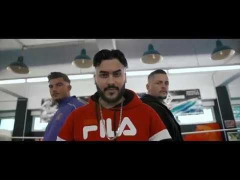 VELLI x GIANO98 x G-RAIN - FIDÈLE KARTELL (Official Video)