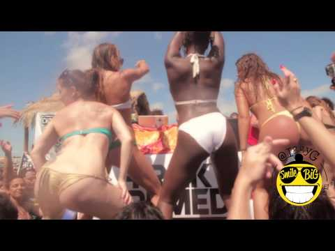 Floatopia West Palm Beach : Spring Break Part III (Official Video)