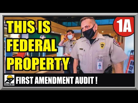 IDENTIFY YOURSELVES OR LEAVE !! - ADAMS COUNTY COLORADO - First Amendment Audit - Amagansett Press