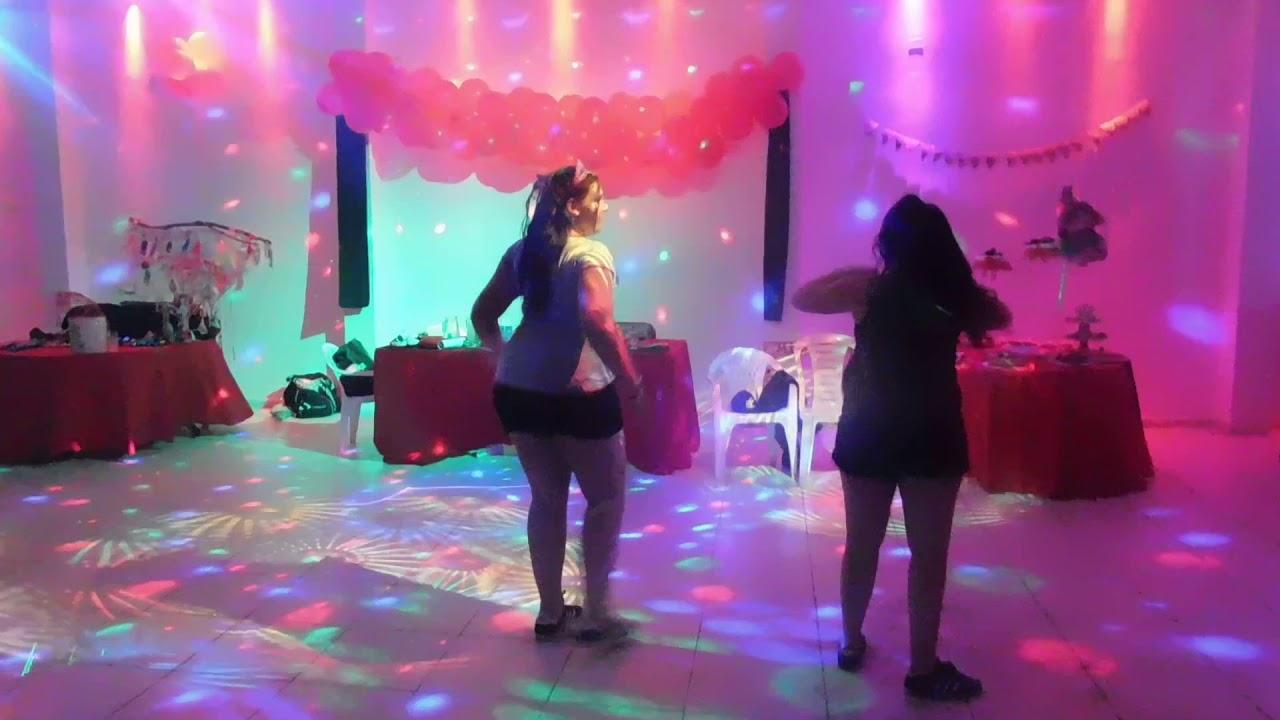 Baile de juli - YouTube
