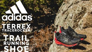 On Trail Review: 2019 Adidas Terrex Tracerocker Trail Running Shoes