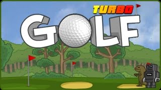 Turbo Golf Full Gameplay Walkthrough