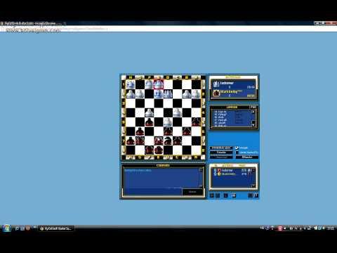 flyordie chess Mark Selby vs ladomer
