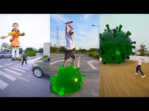 Future Technology According to the Imagination 2021 ❤ TikTok Compilation Episode  7