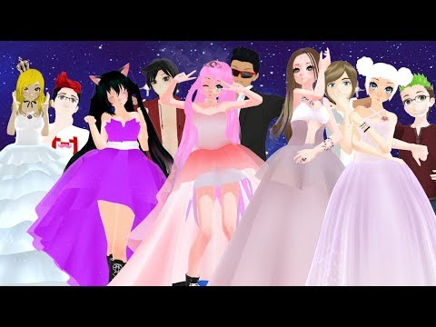 [MMD YOUTUBERS] FOLLOW THE LEADER {MODELS AVAILIBLE TO DOWNLOAD}