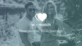 WMatch - Dating , Flirt & Chat