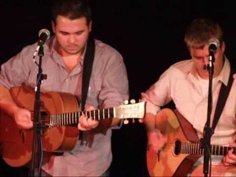 Scottish Music - Paul McKenna Band - The Old Woman...