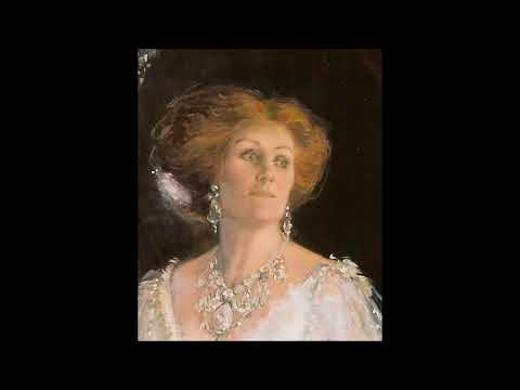 Dame Joan Sutherland channels Turandot in her Herculean (best) Live Esclarmonde